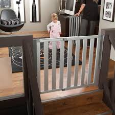Baby Safety Gates For Stairs Munchkin Loft 26 5 40 Inch Aluminum Safety Gate Toys