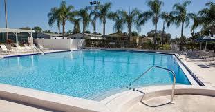 Sebring Florida Map by Buttonwood Bay Rv Resort Sebring Fl