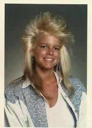 80s feathered hairstyles pictures there s no haircut like an 80s haircut i can t stop laughing