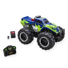 large grave digger monster truck toy rc toys toys