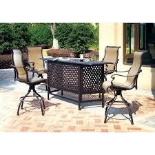 outdoor patio bar table outdoor patio bar set canada outdoor designs