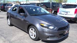 dodge dart used one owner 2016 dodge dart sxt chicago il south chicago