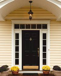 Front Doors With Glass Side Panels Entry Doors With Sidelights And Transom Examples Ideas U0026 Pictures