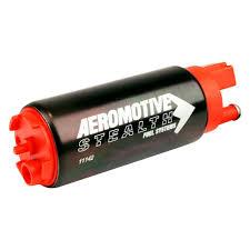 lexus sc300 gas type aeromotive 340 stealth fuel pump offset inlet inline ebay