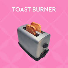Toaster Burner Honest Names For Household Items Real Names Of Things In Your Home