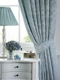 Teal Kitchen Curtains by Damask Kitchen Curtains Kitchen Ideas
