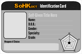 12 id card psd template psd format download