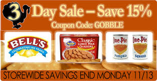 gobble up thanksgiving savings while you can the foodiethe