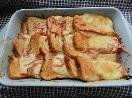 recette cuisine perdu salé perdu salé jambon raclette c est pas d la tarte
