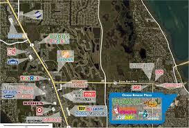Jensen Beach Florida Map by Ocean Breeze Plaza Phillips Edison U0026 Company