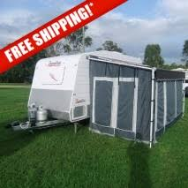 Caravan Pull Out Awnings Caravan Awning Rooms