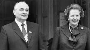 Russia And The Former Soviet by The Russians And Margaret Thatcher Declassified Papers Show The