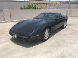 1994 chevy corvette 1994 chevrolet corvette for sale in