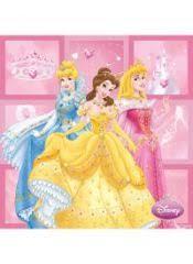 chambre de princesse pour fille princesses disney décoration rangement déco murale décorer une