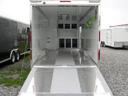 race car trailer cabinets 13 best custom aluminum race car trailers images on pinterest car