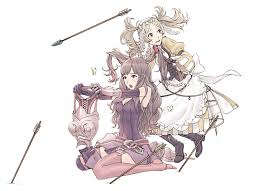 fire emblem awakening leveling guide fire emblem awakening first generation females characters tv