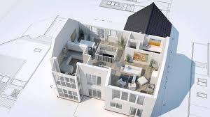 hous smart inspiration 1 3d hous 3d house animation homepeek