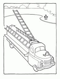 20 free printable truck coloring pages everfreecoloring