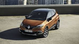 renault renault renault captur gets mild tweaks and more refined interior news