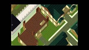 house design ultima online moonglow uo build manor house youtube
