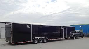 race car trailer cabinets new race car trailer winding road