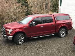 Ford F150 Truck Mirrors - 2017 f150 towing mirrors installed ford truck enthusiasts forums