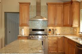 maple cabinet kitchen ideas maple cabinets with light granite countertops kitchen
