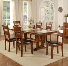 Mango Dining Tables Mango Classic Height Trestle Table Dmg4492 Dining Tables From