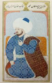Miniature by This Is How Ottoman Miniature Art Had A Great Influence On