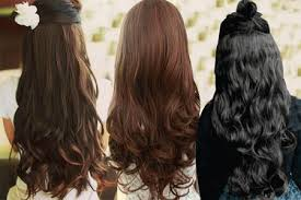 harga hair clip curly jual hair clip murah curly dan ombre harga grosir