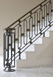 Fer Forge Stairs Design 65 Best Stairs Images On Pinterest Stairs Stairways And Banisters