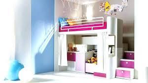 chambre fille avec lit mezzanine chambre ado fille avec lit mezzanine lit mezzanine lit mezzanine