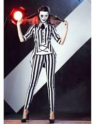 Jazz Dancer Halloween Costume Female Tuxedo Costume Reviews Shopping Female Tuxedo