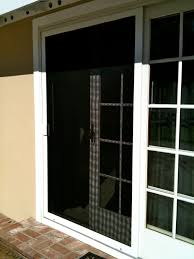 Patio Screen Doors Screen Doors In Ojai Screen Door And Window Screen Repair