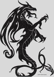 100 dragon tattoo designs dragon tattoo design by