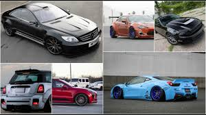 the best cars of 2017 car body kits for famous cars around the world best of 2017