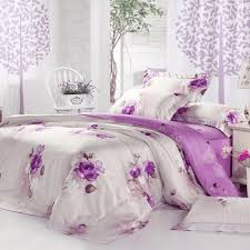 Super Soft Bed Sheets by Popular Soft Purple Bedding Buy Cheap Soft Purple Bedding Lots