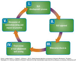 slo process practical improvement timeline for michigan