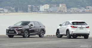 xe oto lexus cua hang nao lexus rx350 u2013 xứng tầm crossover hạng sang