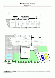 The Panorama Floor Plan by 2a Panorama Pde Seaforth Nsw 2092 For Sale Realestateview