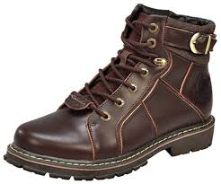 Images of Mens Short Winter Boots