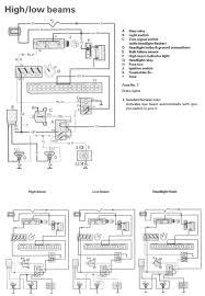volvo v70 wiring diagram 2001 volvo v70 xc wiring diagram xwgjsc com