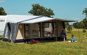 Ventura Atlantic Awning Double Value Sun Canopy
