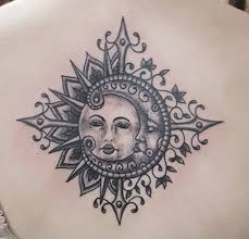 sun and moon meanings ink vivo