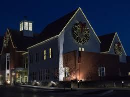 permanent led christmas lights permanent lighting systems glowstone lighting rgb led lighting