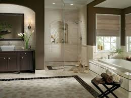 toilet ledge wall bathroom transitional with bathroom ideas
