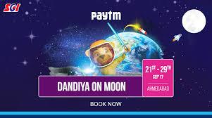 Decorate Dandiya Sticks Home by Enjoy These Garba Dandiya And Durga Puja Events Around You