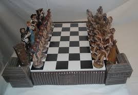100 ceramic chess set 239 best original chess design images