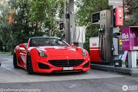 Ferrari California Specs - ferrari california t novitec n largo 6 october 2016 autogespot