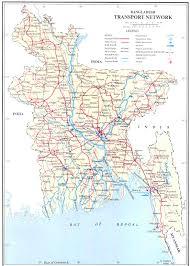Map Of Bangladesh Homeland Bangladesh Maps Of Bangladesh Mayer Dak